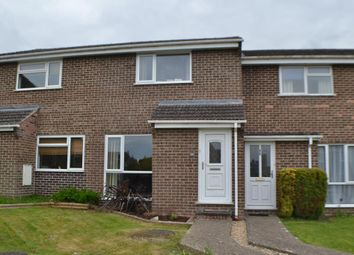 Thumbnail 2 bed town house for sale in Sagecroft Road, Thatcham