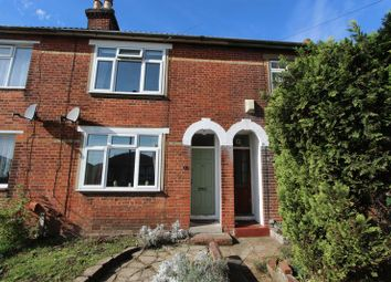 Thumbnail 2 bed terraced house for sale in Bridge Road, Woolston, Southampton