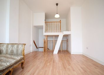 Thumbnail 1 bedroom property to rent in Fortess Road, Kentish Town