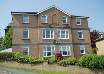 Thumbnail 2 bed flat for sale in Westwood Close, Scarborough