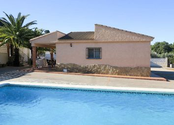 Thumbnail 3 bed villa for sale in 46192 Montserrat, València, Spain