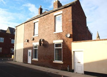 Thumbnail 1 bed terraced house to rent in Ridley Terrace, Sunderland
