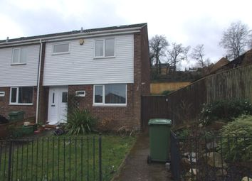 Thumbnail 4 bedroom end terrace house for sale in Lilac Close, Purley On Thames