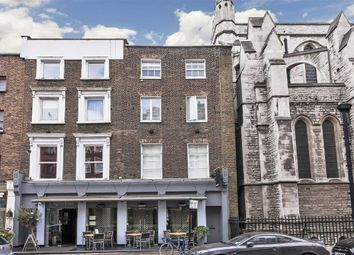 Thumbnail 1 bed flat for sale in Blandford Street, London