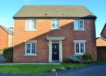 Thumbnail 4 bed detached house for sale in Bluebell Close, Kirkby, Liverpool