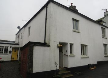 Thumbnail 3 bed semi-detached house for sale in Ford Street, Moretonhampstead, Newton Abbot