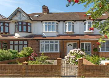 Thumbnail 3 bed property for sale in Buckleigh Avenue, London
