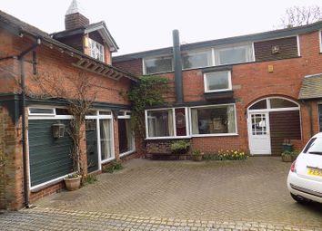4 bed detached house for sale in North Avenue, Ashbourne Derbyshire DE6