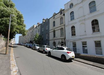 Thumbnail 1 bed flat to rent in South Road, Weston-Super-Mare
