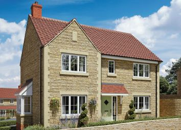 Thumbnail 4 bed detached house for sale in Portland Rise, Corsham