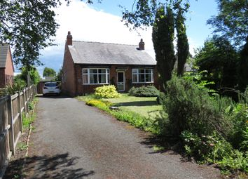 Thumbnail 2 bed detached bungalow for sale in Derby Road, Aston-On-Trent, Derby