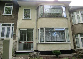 Thumbnail 3 bed terraced house for sale in Brislington Hill, Brislington, Bristol