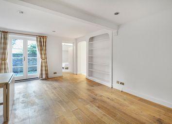 Thumbnail 3 bed flat to rent in Epirus Road, London