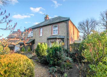 Thumbnail 3 bedroom semi-detached house for sale in Beech Hill Road, Sunningdale, Berkshire