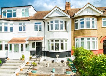 Thumbnail 4 bed terraced house for sale in Ridgeway, Woodford Green