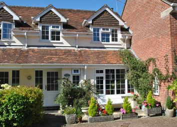 Thumbnail 2 bed cottage for sale in Summerlodge, 6 Angel Court, Shaftesbury, Dorset