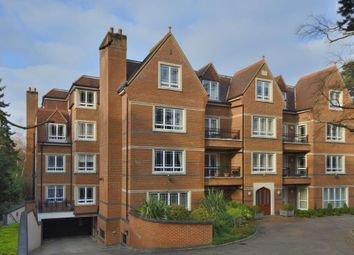 Thumbnail 2 bedroom flat to rent in St Georges Court, Cavendish Road