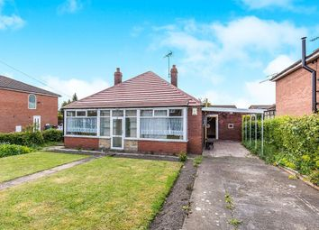 Thumbnail 3 bed bungalow for sale in Firth Fields, Garforth, Leeds