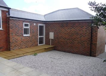 Thumbnail 1 bed flat to rent in High Street, Tibshelf, Alfreton