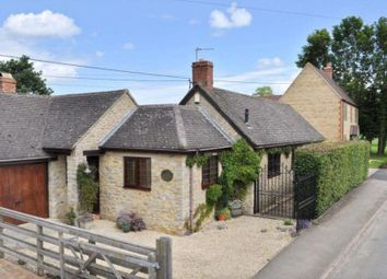 Thumbnail 3 bed semi-detached bungalow for sale in Main Street, Fringford, Bicester