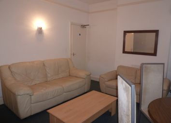 Thumbnail 4 bed terraced house to rent in Ripon Street, Leicester