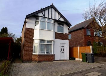 Thumbnail 3 bed detached house to rent in Buxton Avenue, Carlton, Nottingham