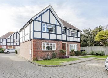 Thumbnail 5 bedroom detached house for sale in Downview Road, Worthing, West Sussex
