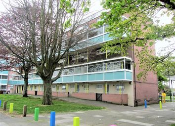 Thumbnail 3 bedroom flat for sale in Irving Road, Maybush, Southampton