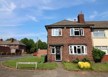 Thumbnail 3 bedroom property for sale in Galsworthy Avenue, Bootle