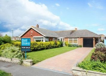 Thumbnail 3 bed semi-detached bungalow for sale in Winston Crescent, North Bersted, Bognor Regis