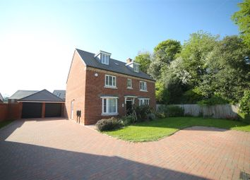 Thumbnail 5 bed property for sale in Griffiths Avenue, Doseley