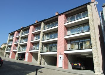 Thumbnail 1 bed flat to rent in Anchor Terrace, Quay Hill, Penryn