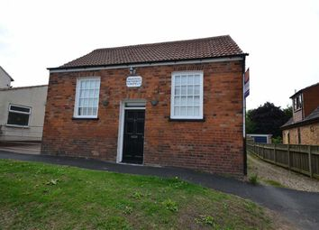 Thumbnail 2 bedroom cottage for sale in Cliff Road, Atwick, East Yorkshire