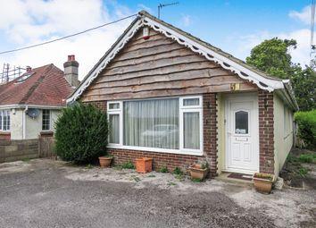 Thumbnail 3 bedroom detached bungalow for sale in Ham Lane, Ferndown