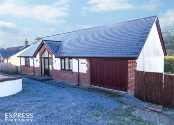 Thumbnail 4 bed detached house for sale in Tawelfan, Pencader, Carmarthenshire