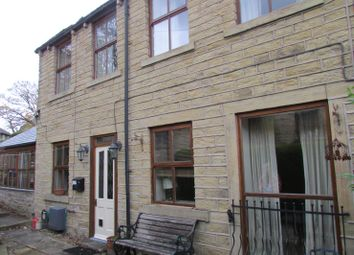 Thumbnail 3 bed cottage for sale in Mill Cottage, Burnlee Road, Holmfirth