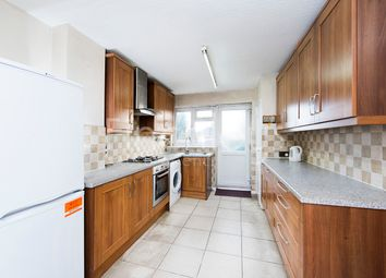 Thumbnail 2 bed flat to rent in Hurstwood Court, Woodhouse Road, London