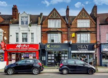 Thumbnail 2 bed flat for sale in Brockley Road, Brockley, London
