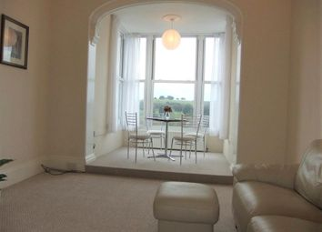 Thumbnail 2 bed flat to rent in Park Road, St Marychurch, Torquay, Devon