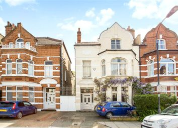 Thumbnail 5 bed semi-detached house for sale in Napier Avenue, London