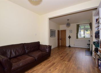 Thumbnail 3 bed semi-detached house for sale in Woodlands Avenue, Earlswood, Surrey