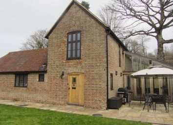 Thumbnail 3 bed country house to rent in Withyham, Hartfield