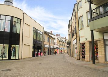 Thumbnail 1 bedroom flat for sale in Marriotts Walk, Witney