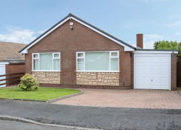 Thumbnail 3 bed detached bungalow for sale in Winsford Grove, Ladybridge, Bolton