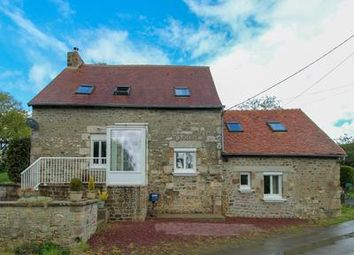 Thumbnail 4 bed property for sale in Juvigny-Val-D'andaine, France