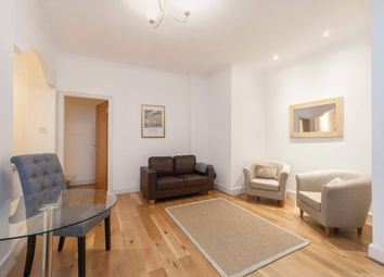 Thumbnail 2 bed flat to rent in Devonshire Street, Marylebone, London