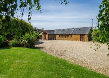 Thumbnail 3 bed cottage for sale in The Green, Warmington, Banbury