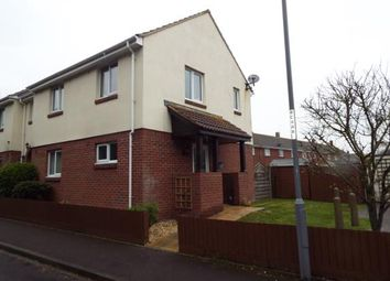 Thumbnail 1 bed flat for sale in Cumberland Drive, Weymouth, Dorset