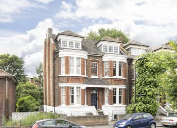 Thumbnail 2 bed flat for sale in Cranwich Road, London