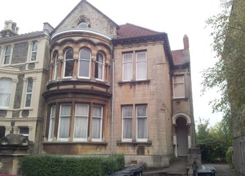 Thumbnail Studio to rent in Sydenham Rd, Cotham Bristol
